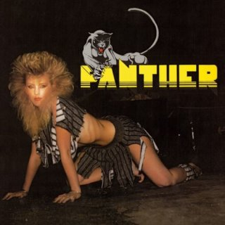 PANTHER- same LIM.500 CD +4 Bonustracks