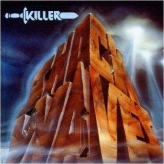 KILLER- Shock Waves LIM. DIGIPACK +4 Bonustracks