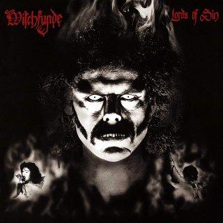 WITCHFYNDE- Lords Of Sin +bonus LIM. DIGIPACK