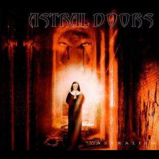 ASTRAL DOORS- Astralism