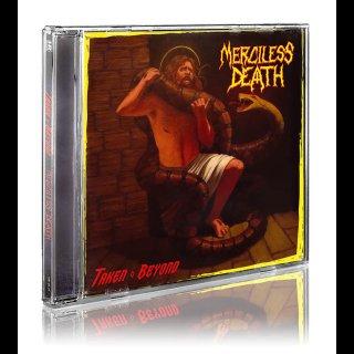 MERCILESS DEATH- Taken Beyond