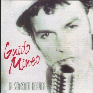 GUIDO MINEO- In Staccato Heaven