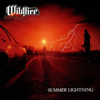 WILDFIRE- Summer Lightning LIM. DIGIPACK +Bonus