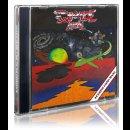 QUAYDE LAHÜE- Day Of The Opressor LIM.CD +6 Bonustr.