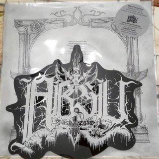 ABSU- Hall Of The Masters LIM.+NUMB.500 Shape