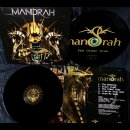 MANDRAH- The Other Side LIM.+NUMB. 333