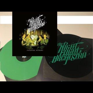 THE NIGHT FLIGHT ORCHESTRA- Internal Affairs LIM.+NUMB.400 NOTVD 2LP Set