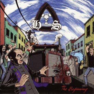 H.O.S.- The Beginning