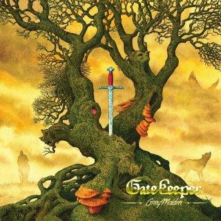 GATEKEEPER- Grey Maiden