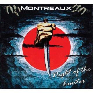 MONTREAUX- Night Of The Hunter LIM.500 CD