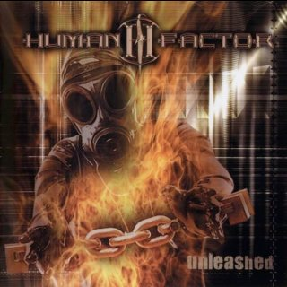 HUMAN FACTOR- Unleashed