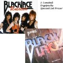 BLACKLACE- Unlaced/Get It While It´s Hot 2CD Set...