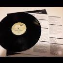 ASSASSIN- Breaking The Silence LIM.+NUMB. 333 NOTVD vinyl