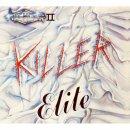 AVENGER- Killer Elite LIM. DIGIPACK +Bonustr.