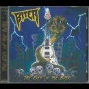 BITER- The Eyes Of The Biter LIM. BRA IMPORT CD