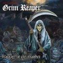 GRIM REAPER- Walking In The Shadows CD brazil import!