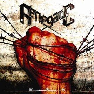 RENEGADE- War (W:A:R)