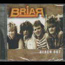 BRIAR- Reach Out CD +Bonustracks