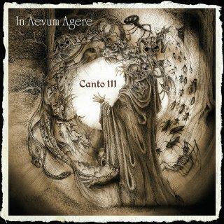 IN AEVUM AGERE- Canto III
