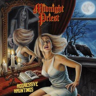 MIDNIGHT PRIEST- Aggressive Hauntings