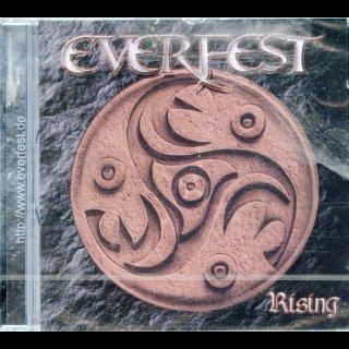 EVERFEST- Rising