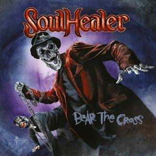 SOULHEALER- Bear The Cross