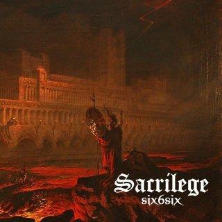 SACRILEGE- Six6Six