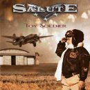 SALUTE- Toy Soldier