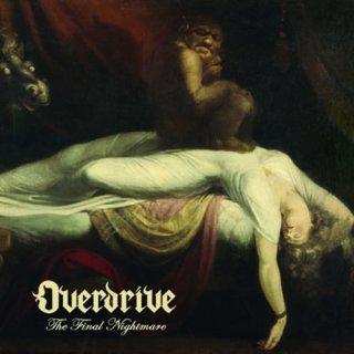 OVERDRIVE- The Final Nightmare