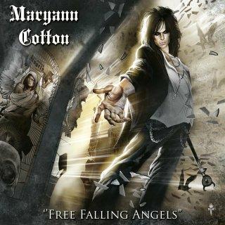 MARYANN COTTON- Free Falling Angels