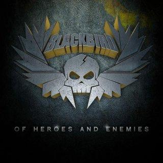 BLACKBIRD- Of heroes And Enemies LIM. DIGIPACK