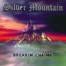 SILVER MOUNTAIN- Breakin´ Chains CD +6 Bonustracks