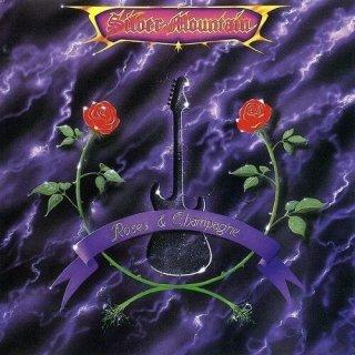 SILVER MOUNTAIN- Roses & Champagne CD +4 Bonustracks