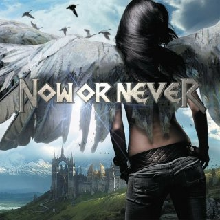 NOW OR NEVER- same