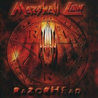 MARSHALL LAW- Razorhead