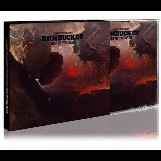 ROBERT PEHRSSON´S HUMBUCKER- Out Of The Dark LIM. SLIPCASE CD