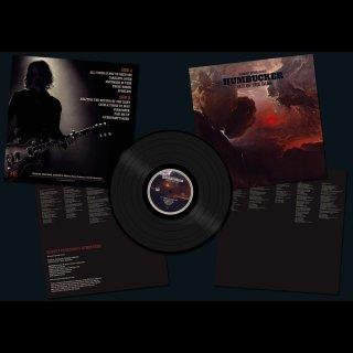 ROBERT PEHRSSON´S HUMBUCKER- Out Of The Darkt LIM. 450 BLACK VINYL
