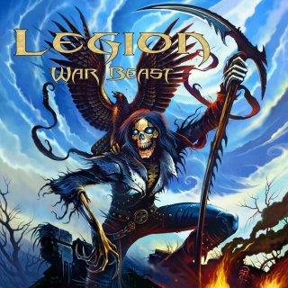 LEGION- War Beast