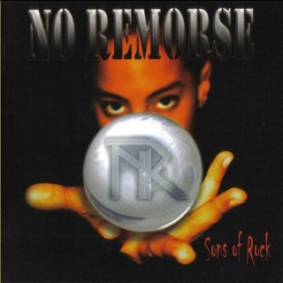 NO REMORSE- Sons Of Rock