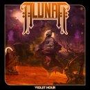 ALUNAH- Violet Hour LIM. BLACK VINYL