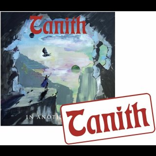 TANITH- In Another Time LIM.1st Edit. +PATCH