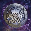 DIAMOND HEAD- same LIM. DIGIPACK