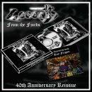 LEGEND- From The Fjords LIM.SLIPCASE CD +Bonus
