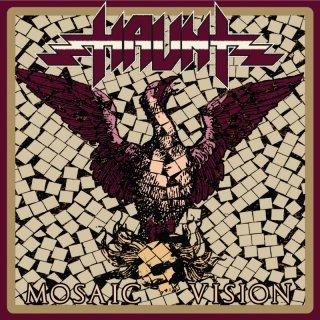HAUNT- Mosaic Vision