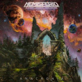 HEMISFERIO- Anacronia