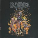 DEATHRIDER- same LIM.300 CD