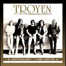 TROYEN- Anthology (1981-2019) LIM.2CD SET