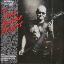 ALEX PARCHE PROJECT, THE- same ORIG. VINYL 1992