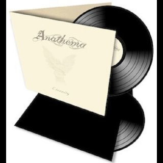 ANATHEMA- Eternity 2LP SET black 180g vinyl