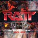 RATT- The Atlantic Years 1984-1990 5CD Box Set +Bonustr.